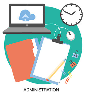PART-TIME ADMINISTRATIVE HELP NEEDED/WORK FROM HOME