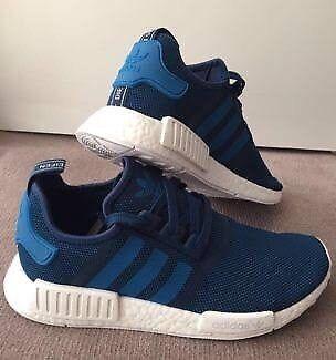 Adidas nmd size 10 new