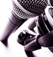 Experienced & CREATIVE Vocalist wanting to GIG?