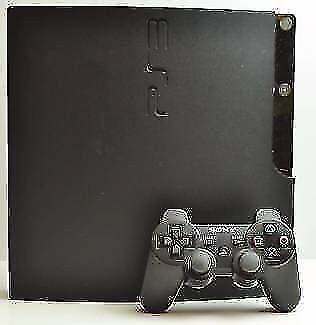SONY PLAYSTATION 3 120GB CONSOLE**GREAT CONDITION Bondi Junction Eastern Suburbs Preview