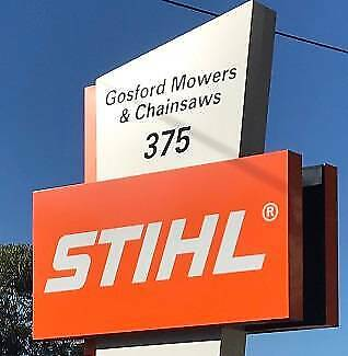 Small Engine Mechanic (outdoor power equipment) West Gosford Gosford Area Preview