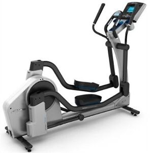 Life Fitness X7 commercial elliptical machine 70% off