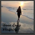 Boss Lady Thrifting