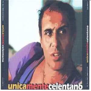 ADRIANO CELENTANO: UNICAMENTECELENTANO (2 CDS) (2011) NEW CD