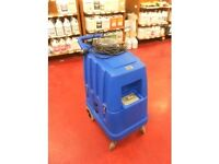 Industrial Carpet and hard floor cleaner