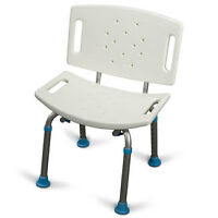 Bath Chair or Shower Bench - Slightly Used