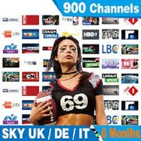 IPTV Channels ►►BEST PRICES!!!►►2100+ Channels