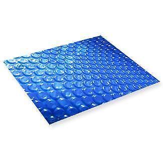 Solar Pool Cover 21 Round Ebay