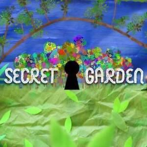 Secret Garden - Brownlow Hill Farm - 2 night disco ticket Randwick Eastern Suburbs Preview