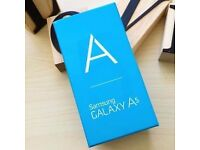 New Samsung Galaxy A5- 16 GB-Unlocked ( COLOURS AVAILABLE)