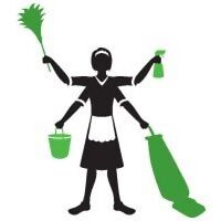 Part time Maid House Keeper Cleaner needed for growing company