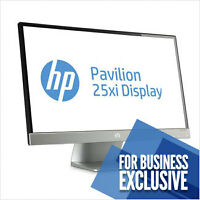 HP Pavilion 25xi 25 inch IPS LED Backlit Monitor