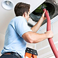 In $99 Unlimited Ducts And Vents Cleaning Service.