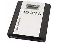 Jobo Image Maestro Pro, Portable DVD & CD Burner, Burns Directly from Memory Cards.