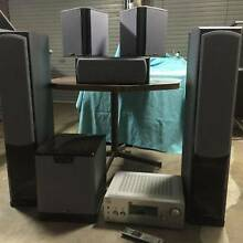 DB Dynamics Polaris Series speakers McMahons Point North Sydney Area Preview