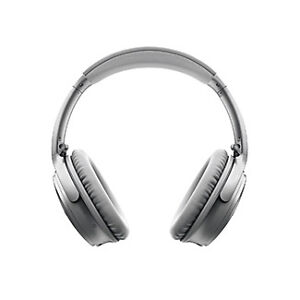BOSE QC 35 - Brand New - With Receipt From Bose- Silver or Black
