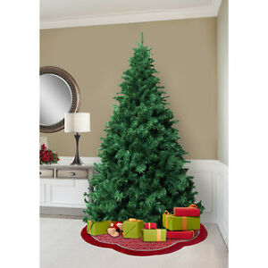 ARTIFICIAL FIR CHRISTMAS TREE