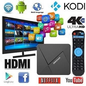 NO monthly FEES NO subscription ★ITS FREE★WITH 4K ANDROID TV BOX