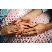 GARDEN WORK-CLEANING SERVICES-PERSONAL CARE FOR SENIORS