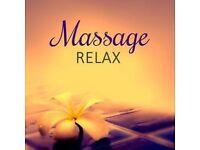 Lavender Massage