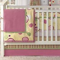 Literie pour lit bebe/ Crib bedding set