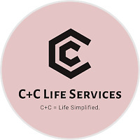 C+C Life Services. Let us help you simplify your life.