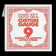 Single Guitar Strings