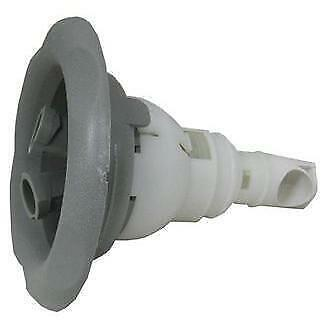 CMP Typhoon Internal, 500, 5in. , Scalloped, Double Rotational, Textured