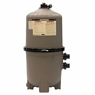 Hayward W3C5030 SwimClear Cartridge 525 sq. ft. Pool Filter