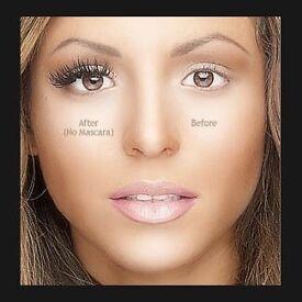 B*Beautiful Semipermanent eyelash extension