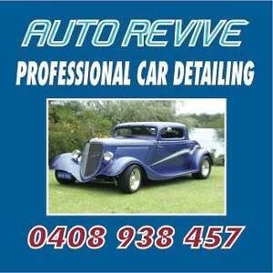 AUTO REVIVE-INTERIOR DETAIL SPECIAL $10 OFF 1 WEEK ONLY Cockburn Area Preview