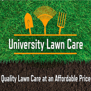University Lawn Care – Quality Lawn Cuts –Lowest Price Guarantee