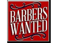 Barber wanted (walsall)