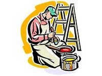 Polish Painter Decorator & Handyman SW London, Surrey