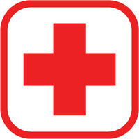Standard First Aid, Emergency First Aid, CPR, AED private/group