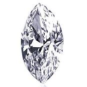 2 Carat Marquise Loose Diamond