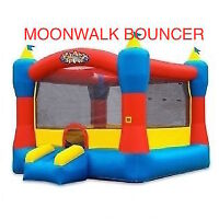 BOUNCE HOUSE BOUNCY CASTLES FOR RENT $250/DAY