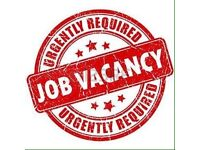 JOB WANTED driving warehouse labourer