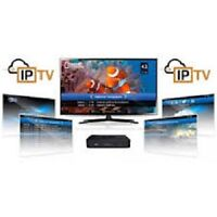 IPTV ►BEST PRICES!!!►2000+ Channels & VOD..Unbeatable in Markham