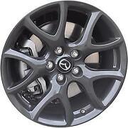 Mazdaspeed 3 OEM