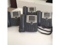 Cisco IP Phones Spa525G2