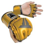 Throwdown MMA Gloves