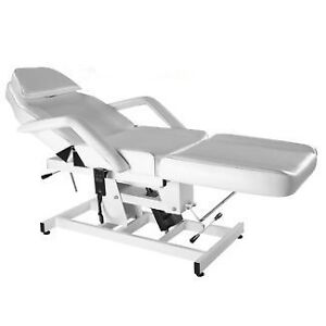**SALE** One motor electric facial spa tattoo bed