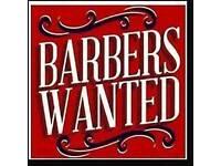 Barber requred