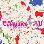 Costumes AU