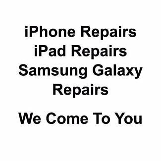 iPhone, iPad & Mac Repairs - We Come To You Success Cockburn Area Preview
