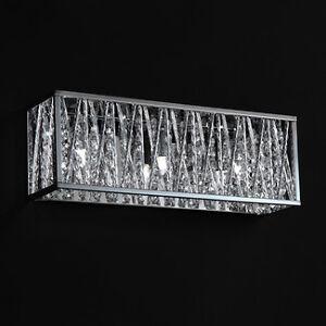 Gorgeous Brand New Terra 3-Light Bathroom Light