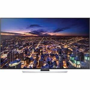 "Samsung UA65HU8500 65"" 165cm 4K Ultra HD Smart 3D LED LCD TV Epping Ryde Area Preview"