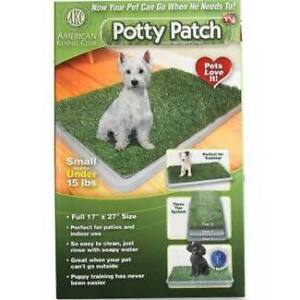 Brand NEW! Potty Patch for Dog Training - Indoor/Balcony Use