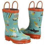 Hatley Rain Boots
